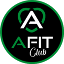 Afit Club Gym Boutique Pinto Logo